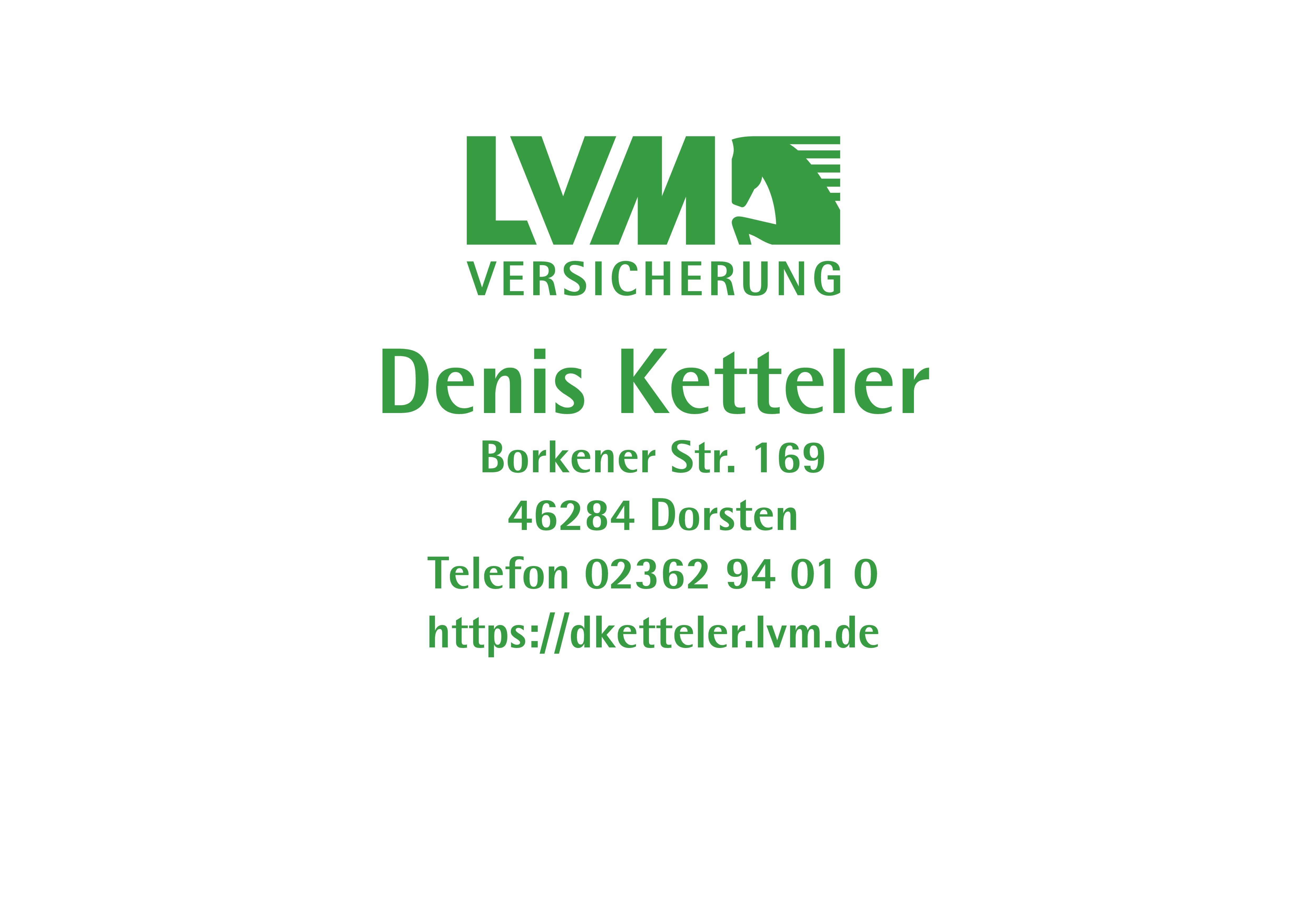 Denis Ketteler